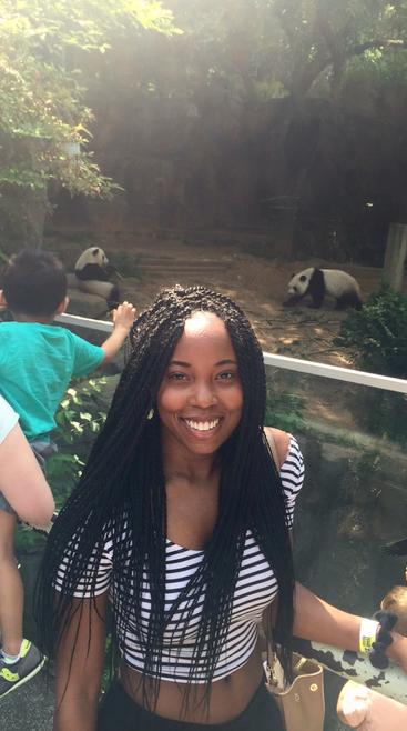Atlanta Zoo